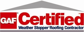 GAF Certified Roofing Products