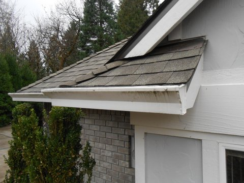 Gutter Repair Installation Downspouts Sfw