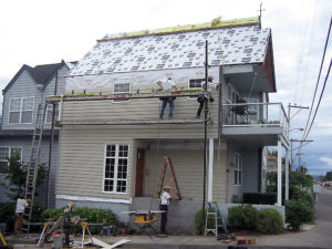 Siding Replacement Roofing Painting