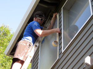 Portland local contractor - home repairs and remodelling