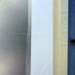 Window Masking Details for Residential Paint