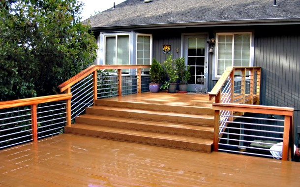 portland construction and remodeling