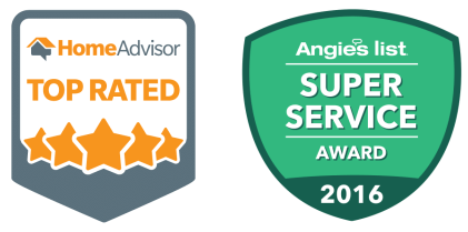 Home Advisor Top Rated Contractor and Angie's List Super Service Award winner. SFW Construction LLC.
