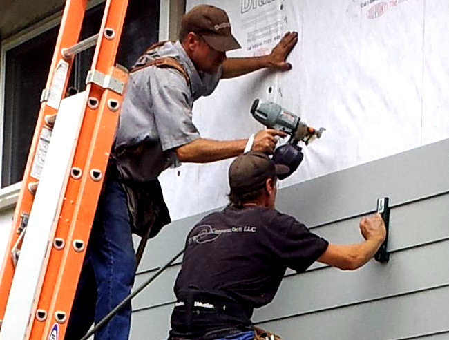SFW Construction Jobs & Careers: Painters, Framers, Carpenters