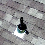 Portland construction company, roof repair. SFW Construction LLC.