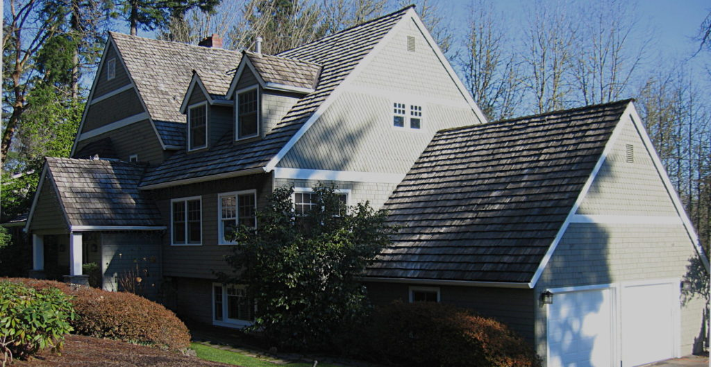SFW Construction LLC homepage exterior siding and roofing services