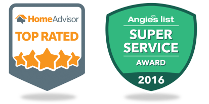 HomeAdvisor Top Rated Contractor and Angies List Super Service Award winner. SFW Construction LLC.