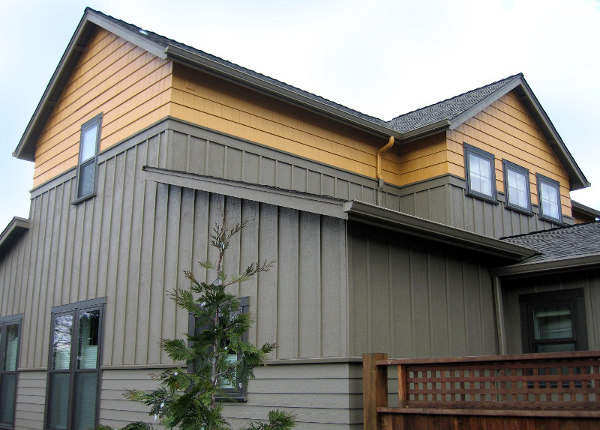 Portland siding repair - SFW Construction