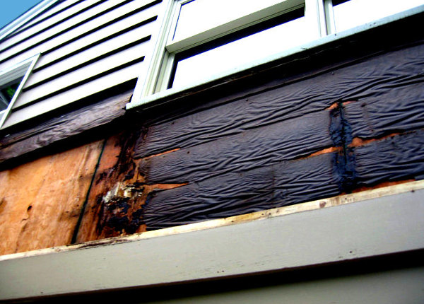 Siding repair Portland Oregon - SFW Construction