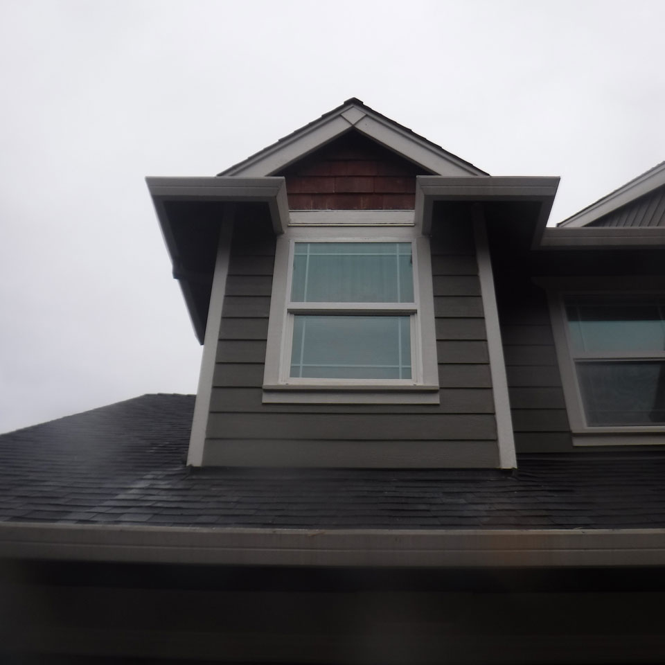 Siding Repair Forest Grove