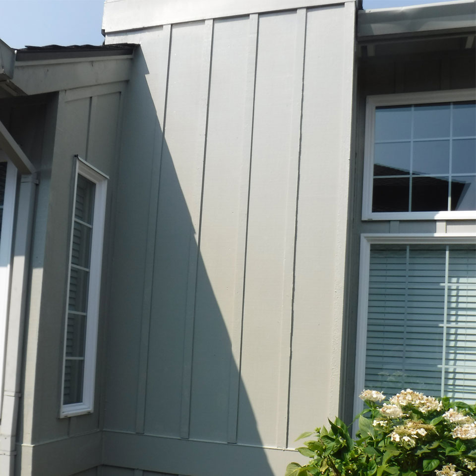 Siding Repair Mercer Island