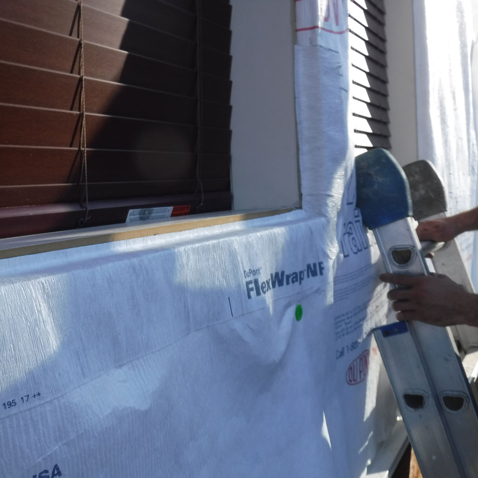 Siding Repair Oregon City