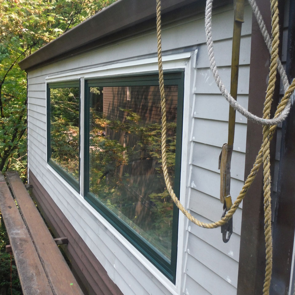 Siding Repair Renton