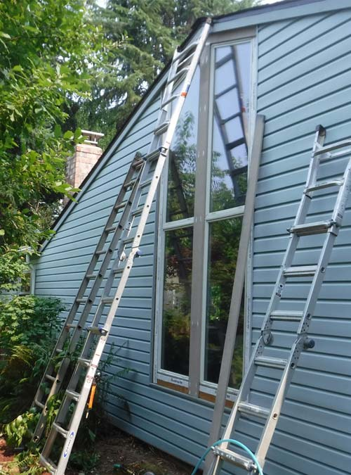 Salem Siding and Dry Rot Repair