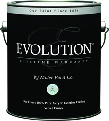 Miller Paint (Evolution)