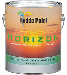 Rodda Paint (Horizon)