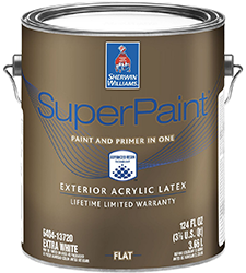 Sherwin Williams (SuperPaint)