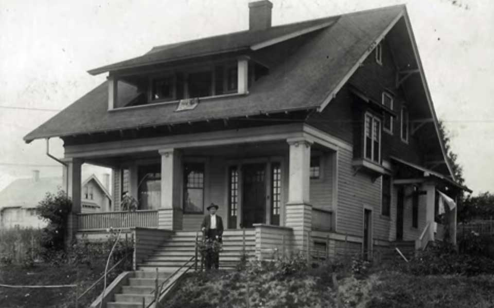 House From 1910