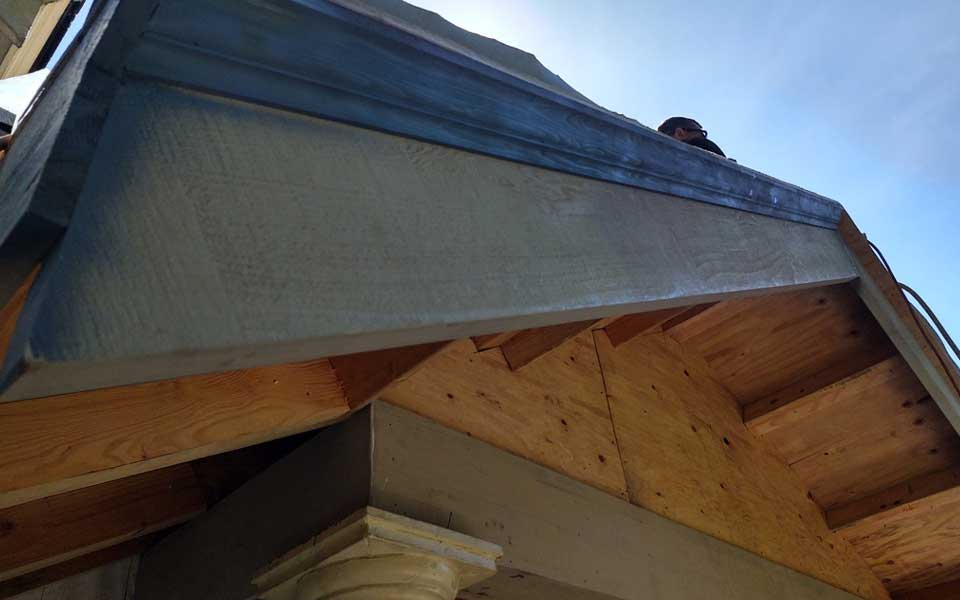 Roof Replacement Portland