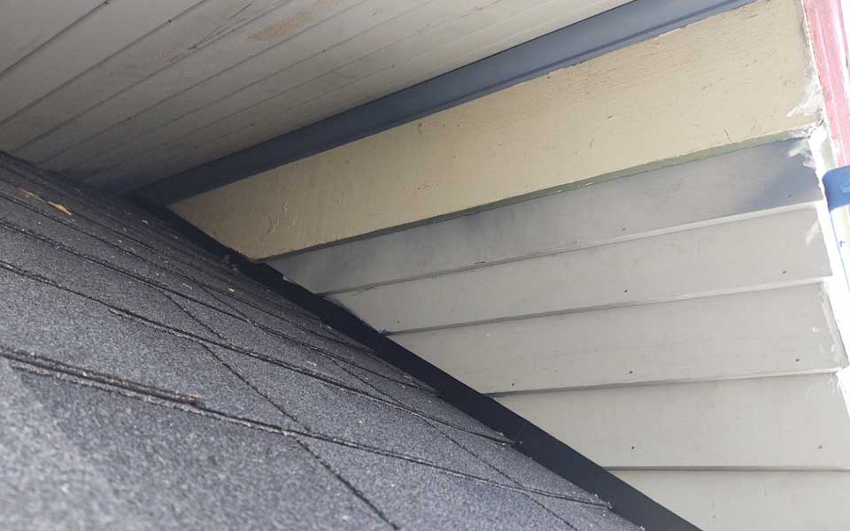 Siding Repair Contractor For Historical Home Repair