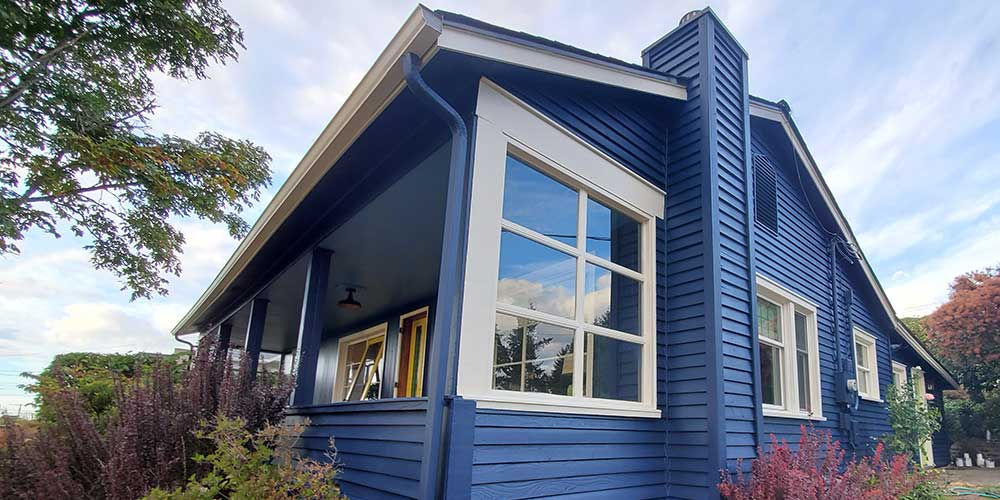 Bend Siding Contractor