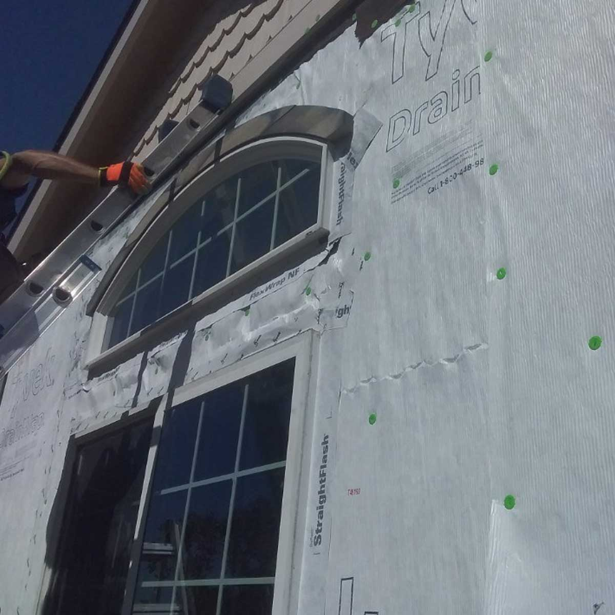 Repair Process Is Meant For Stopping Window Leaks