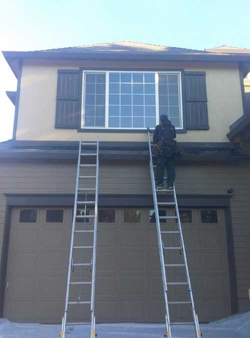 Portland Oregon Trim And Fascia Repair