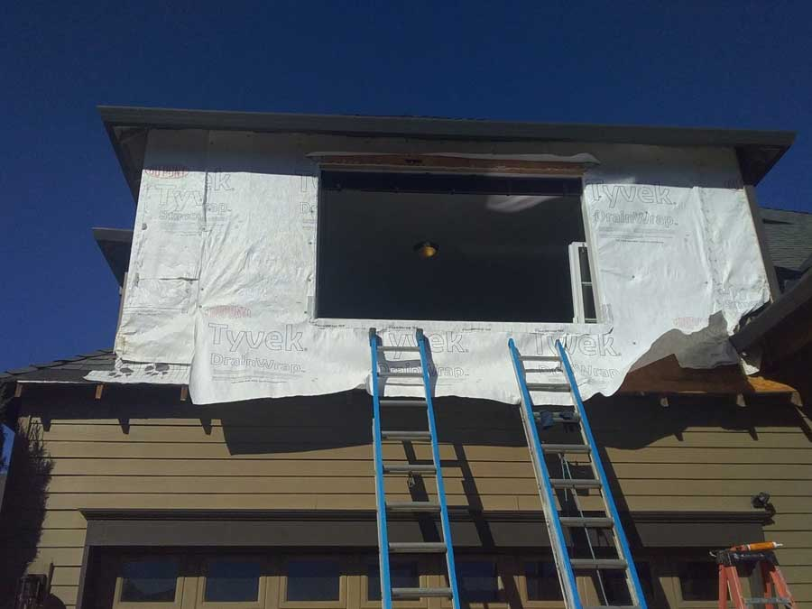 Seattle Washington Trim And Fascia Repair