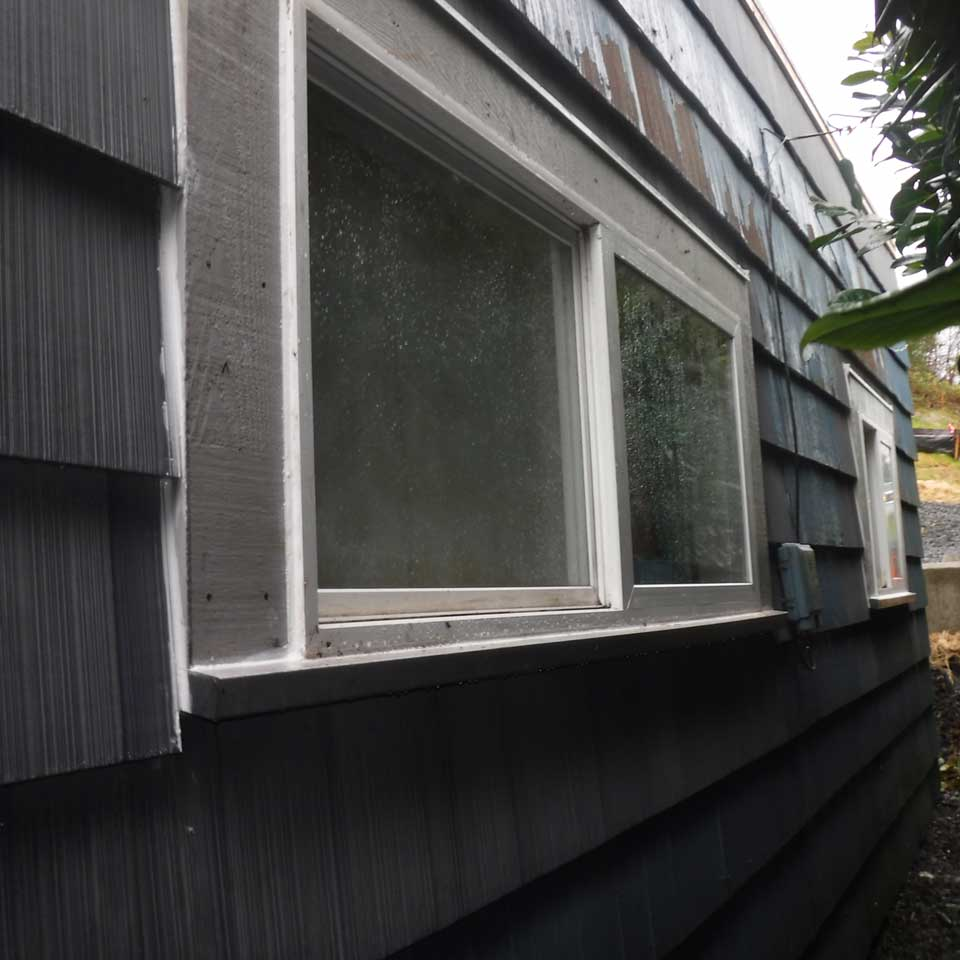 Oregon Coast Siding Contractor