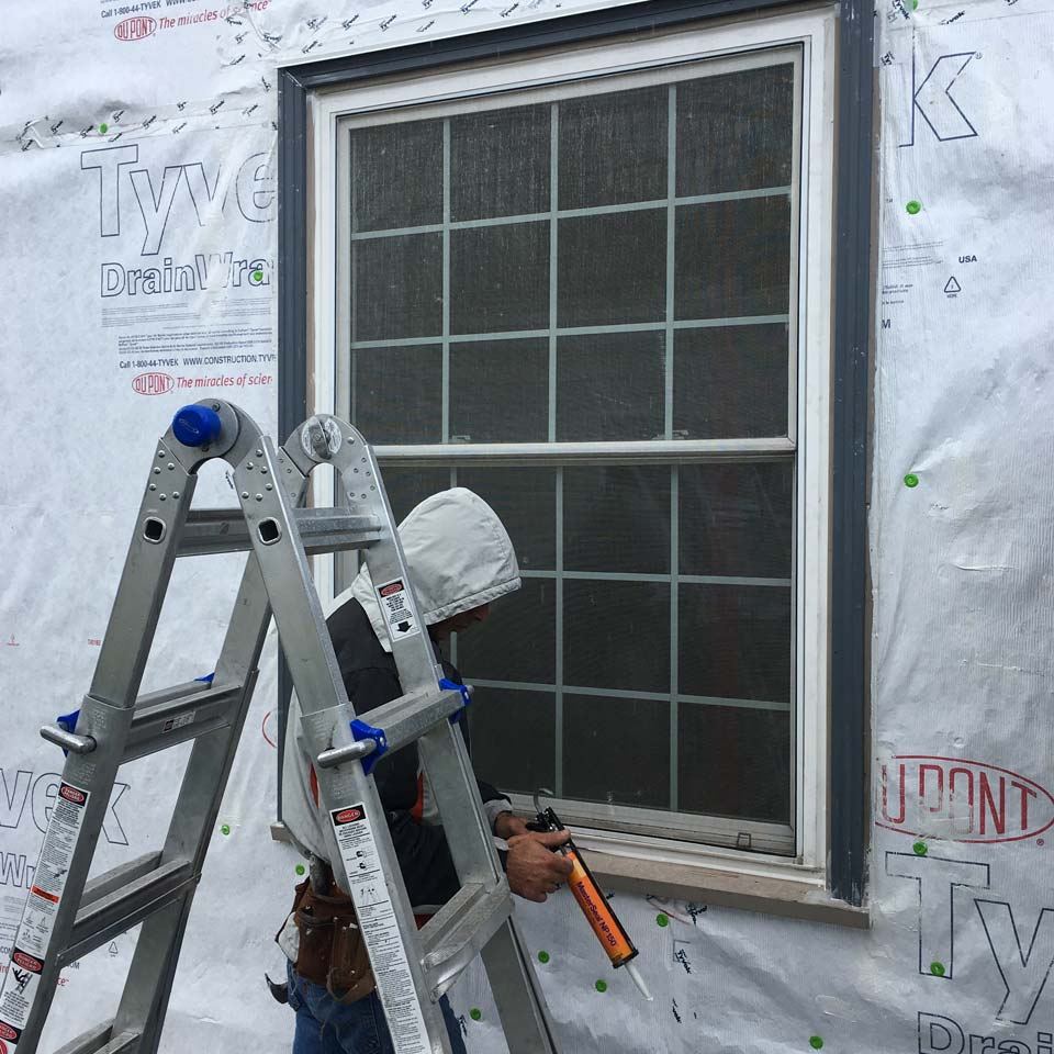 Siding Contractor Vancouver Washington