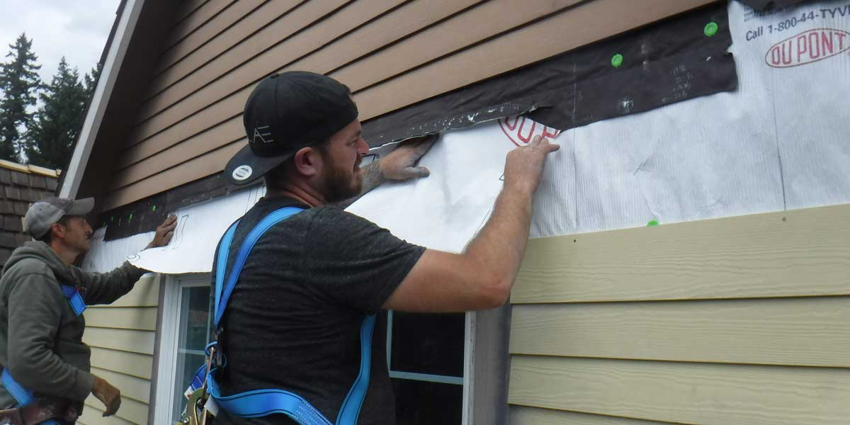 Compare Different Types Of Siding