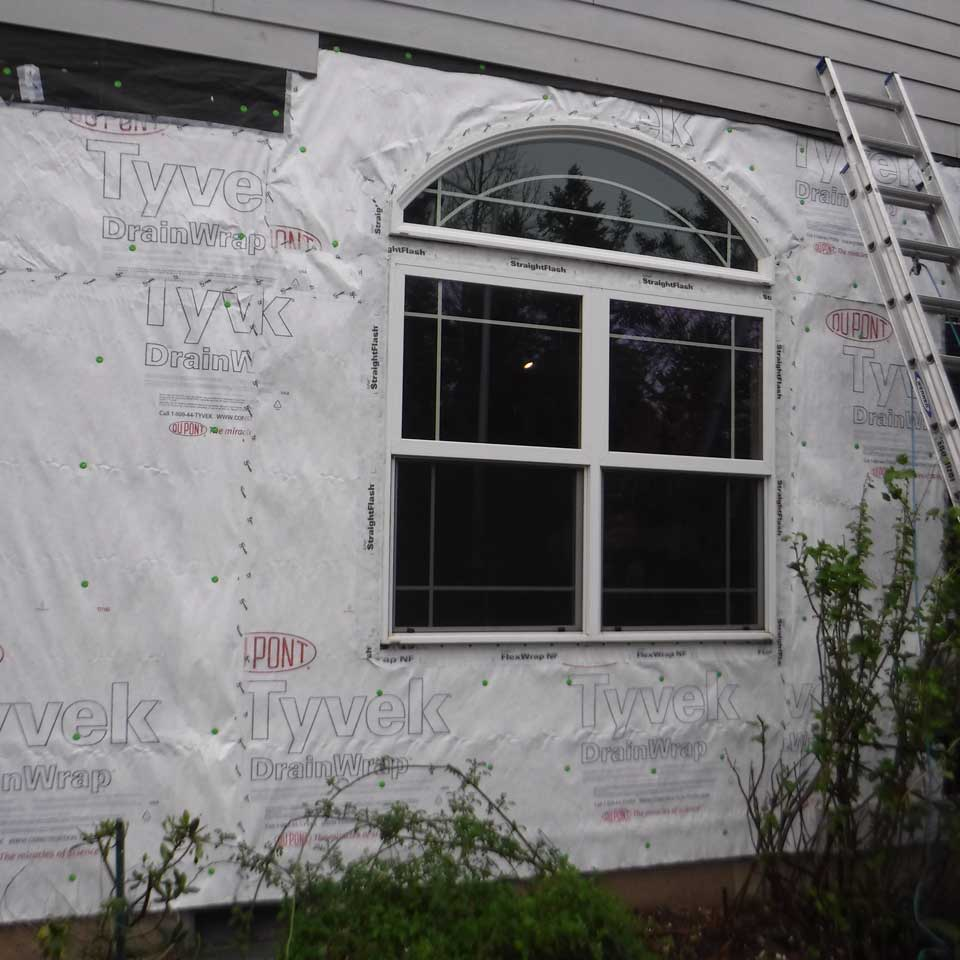 Common Signs Of Wood Rot Around A Window